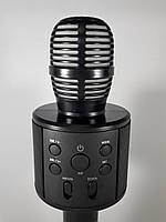 Беспроводной микрофон для караоке Q858