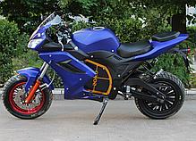 Электро мотоцикл, скутер, мопед, фото 2