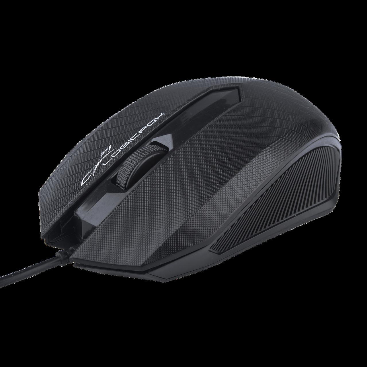 Миша LF-MS 070, USB