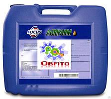Масло универсальное полусинтетическое Fuchs Agrifarm STOU MC 10w-40, 20л