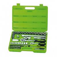 Универсальный набор инструментов Alloid НГ 4072П - 72 предмета