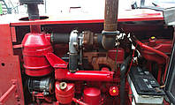 Комплект Переоборудование под Турбину ТКР-6 ЮМЗ Д-65
