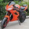 Электро мотоцикл, скутер, мопед, фото 3