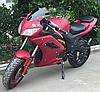 Электро мотоцикл, скутер, мопед, фото 4