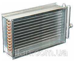 Дворядний теплообмінник Roen Est 60-30\2R