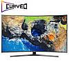 Телевизор Samsung UE55MU6672 (Ultra HD 4K, PQI 1700 Гц, Smart, Wi-Fi, DVB-T2/S2)