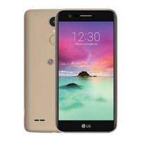 """Смартфон LG K8 2017 Dual (m200e) Gold, 1,5/16Gb, 13/5Мп, 4 ядра, 2 sim, экран 5"""" IPS, 2500mAh, фото 1"""