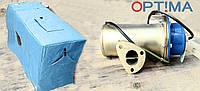 Комплект Утепления МТЗ Утеплитель капота МТЗ-80, МТЗ-82, Обогреватель двигателя МТЗ, фото 1