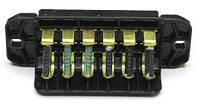 Блок запобіжників ВАЗ 2101 старого зразка (Лисково)
