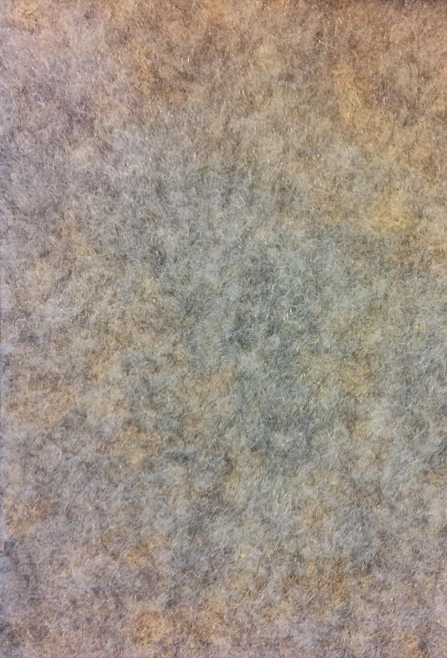 Выставочный ковролин Premium Expocarpet Latex OF 301 серый