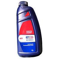 Трансмиссионное масло Luxe ATF-А Dex-ll (1л.)
