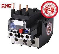 Електротеплове реле CNC JR28-93, 30-93А до пускачів типу CJX2