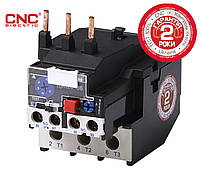 Електротеплове реле CNC JR28-36, 23-32A, 30-40A до пускачів типу CJX2