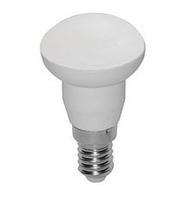 Лампа LED R39 5W 220V 3000K E14 матовая