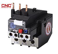 Електротеплове реле CNC JR28-25 0.25-25A до пускачів типу CJX2