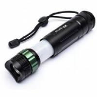 Тактический фонарик Police 927 BL (аккумулятор, зарядка в комплекте)