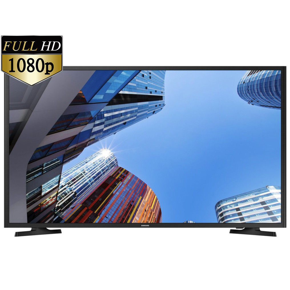 Телевизор Samsung UE40M5002 (PQI 200 Гц, Full HD,Wide Color Enhancer, DVB-С/T2)