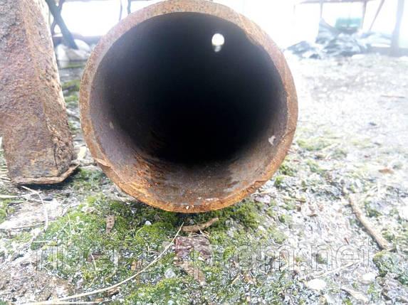 Труба 80х8мм б.у, фото 2