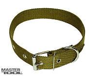 Ошейник для животных одинарный 1000*45 мм Господар Mastertool 92-0216