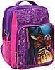 Украина Рюкзак школьный Bagland Школьник 8 л. Фиолетовый (27д) (00112702)