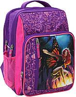 Украина Рюкзак школьный Bagland Школьник 8 л. Фиолетовый (27д) (00112702), фото 1