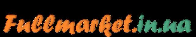 Интернет магазин «Fullmarket»