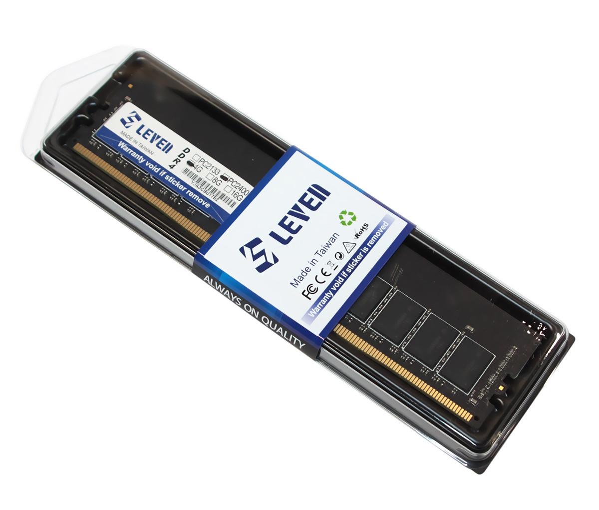 Пам'ять DDR4 4GB 2400MHz, PC4-19200