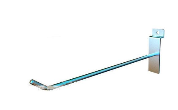 Крючки в экономпанель 20см хром, фото 2