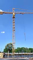 Башенный кран LIEBHERR 140 HC