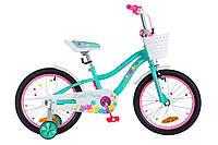 """Детский велосипед Formula Alicia 18"""" 2018, фото 1"""