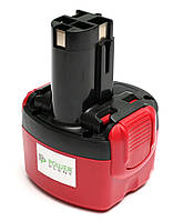 Аккумулятор PowerPlant для шуруповертов и электроинструментов BOSCH GD-BOS-7.2(A) 7.2V 1.5Ah NICD, фото 1