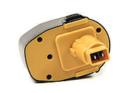 Аккумулятор PowerPlant для шуруповертов и электроинструментов DeWALT GD-DE-14 14.4V 3Ah NIMH, фото 1