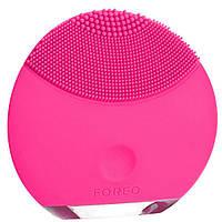 Массажер для умывания и очищения кожи лица Foreo Luna mini Улучшенная электрическая щетка Код: КГ3957, фото 1