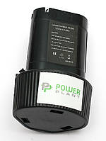 Аккумулятор PowerPlant для шуруповертов и электроинструментов MAKITA GD-MAK-10.8 10.8V 2Ah Li-Ion, фото 1