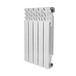 Радиатор алюминиевый HEAT LINE Ecoline 500/76