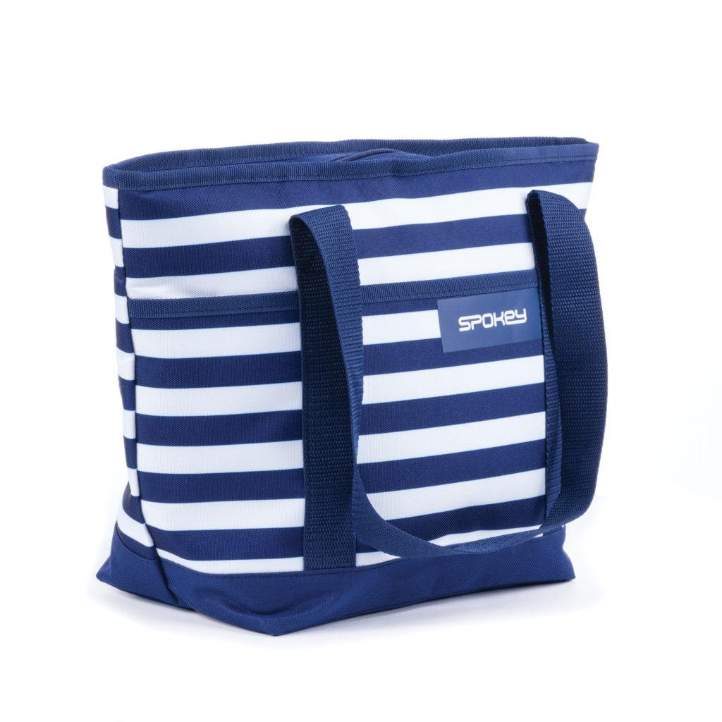 Пляжная сумка Spokey Acapulco 839586 (original) Польша, термосумка, сумка-холодильник SportLavka