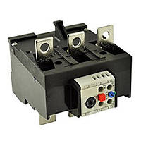 Електротеплове реле CNC 3UA62 135-160A, 150-180A до великогабаритних пускачів (окремо розташовані)