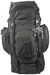 Туристический рюкзак 88л MilTec Recon Black 14033002