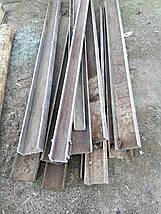 Горячекатаный швеллер ф16мм б/у, фото 2