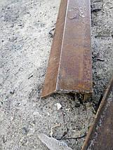Горячекатаный швеллер ф16мм б/у, фото 3