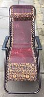 Шезлонг (Кресло) 180х110х63