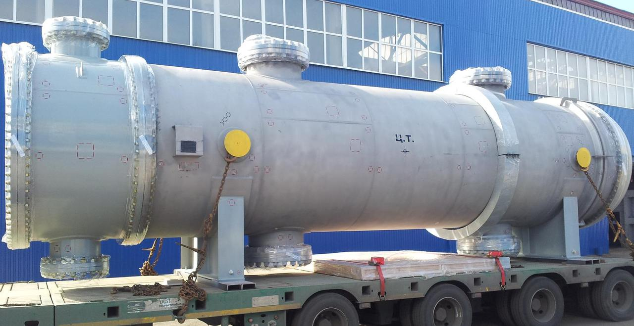 Кожухотрубный испаритель ONDA MPE 300 Орёл Система прочистки теплообменников GEL BOY C15 Троицк