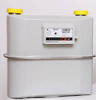 Счетчик газа BK G16 Т Elster(Германия) мембранный с термокорректором