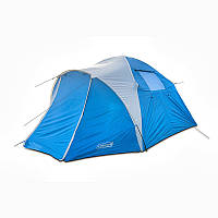 Палатка  с тамбуром 4-х местная Coleman 1004