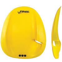 Лопатки для плавания с эргономичным дизайном Agility Paddle, Finis, L