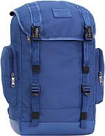 Украина Рюкзак для ноутбука Bagland Palermo 25 л. Синий (0017966), фото 1