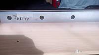 Нож плоский для резки металла 590x60x20