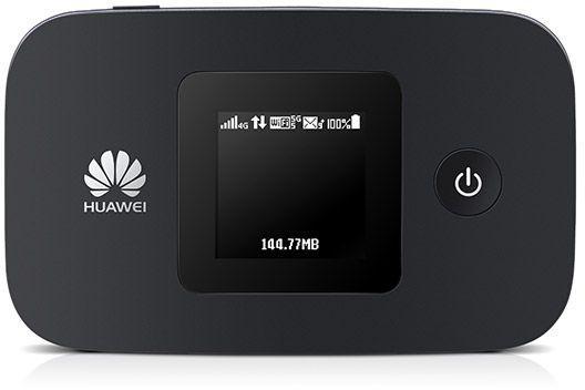 WiFi роутер 3G/4G модем Huawei E5377 для Киевстар, Vodafone, Lifecell.