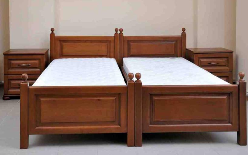 """Кровать односпальная """"Джесси"""""""