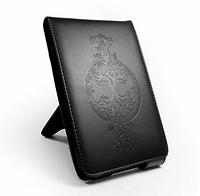 Чехол для эл. книги Tuff-Luv Apocalypse Series Case Cover  Stand Black